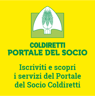 Socio Coldiretti